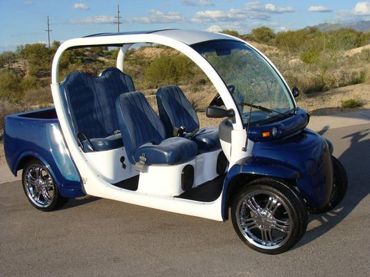 Gem Cars Carts On Pinterest Electric Vehicle Electric